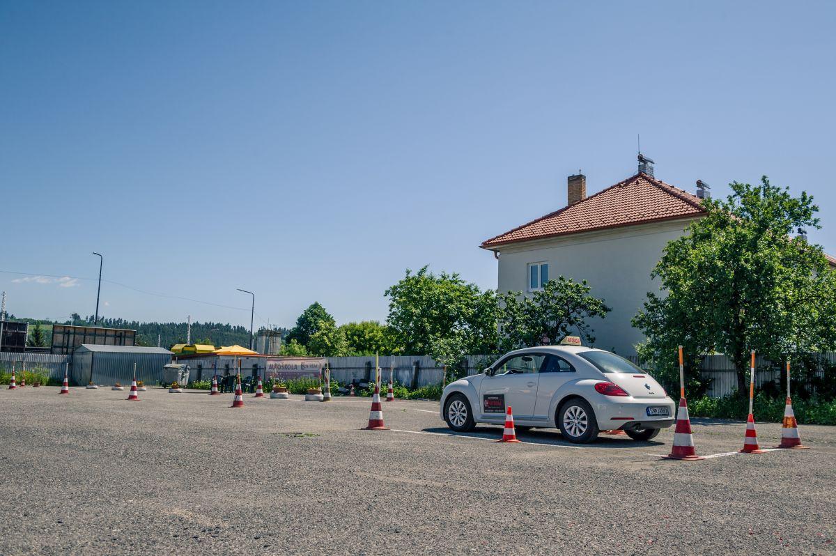 Autoškola Centrum Spišská Nová Ves